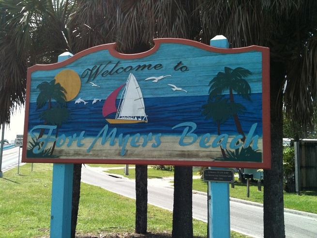 Fort-Myers-Beach